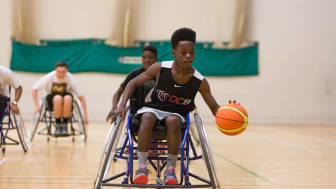 London Sport proud to support Activity Alliance's Who Says? campaign