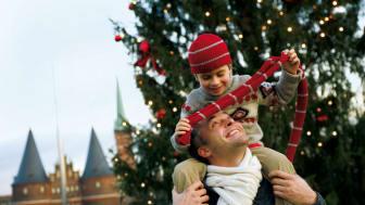 Lübecks julemarked holder fast i tradisjonene