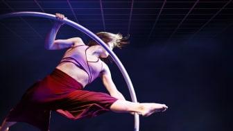 Show im Krystallpalast Varieté Leipzig - Foto: PanRay Photography