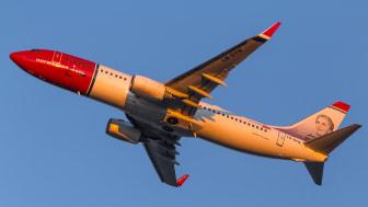Norwegian retoma hoy sus operaciones en Canarias