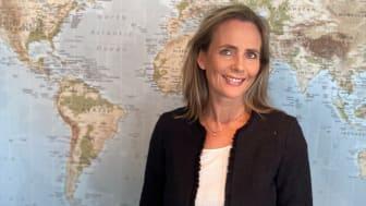 Camilla Beck Sætre blir ny markedsdirektør i Sjømatrådet
