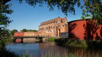 Pressvisning: Fyra nya utställningar när Malmö Museer öppnar igen