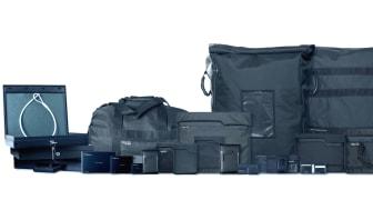 Faraday Bag finns i en mängd olika utföranden