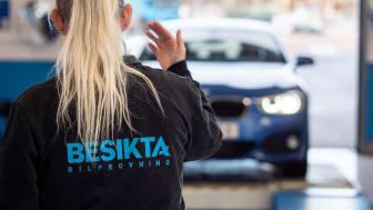 Besikta Bilprovning utökar sin närvaro i Dalarna med nyetablering i Malung