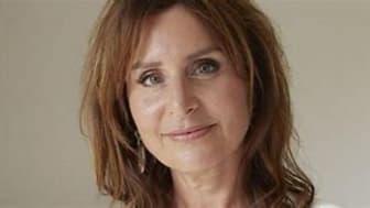 Författaren och vetenskapsjournalisten Maria Borelius leder seminarium om psykisk ohälsa den 25/11.