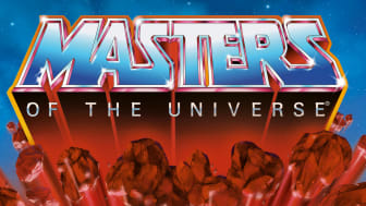 Masters of the Universe ist zurück