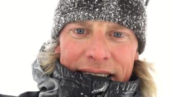 Fredrik Kingstad. Foto: Privat