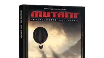 Mutant - Undergångens arvtagare : Hindenburg - Min älskade