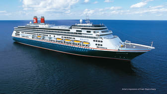 Fred. Olsen Cruise Lines unveils brand new sailings aboard new ships Bolette and Borealis in 2022