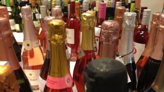 Sweden's best value wine named at Vinordic Wine Challenge 2014