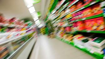 DS Smtih Display tilbyder bl.a. butikskæderne skiltning, belysning, digitale skærme mm.