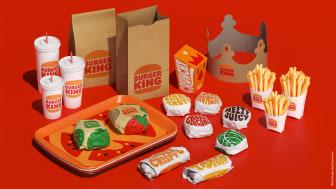 Burger King endrer retning etter 20 år