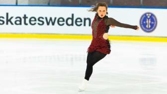 Josefin Taljegård