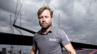 Alex Thomson Racing's new IMOCA race boat will also be fitted with a full Raymarine digital switching system.
