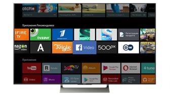 Теперь видео популярной социальной сети будет доступно на большом экране телевизоров BRAVIA