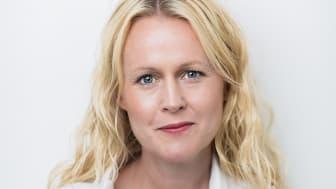 Jessica Enbacka ny CIO för TUI Nordic/Fritidsresegruppen