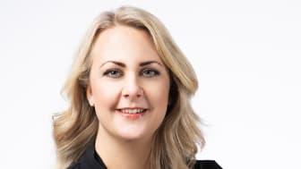 Helena Rosberg, etableringsansvarig