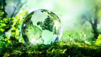Bæredygtighed er er et centralt begreb i den digitale transformationsproces.