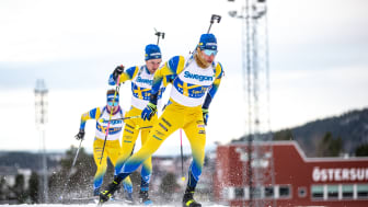 Swegon ny Teampartner till svenska Skidskytteförbundet