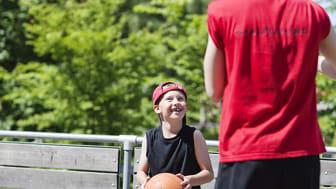 Skola + fritidsverksamhet – en lyckad kombination för barn och ungas välmående i Helsingborg
