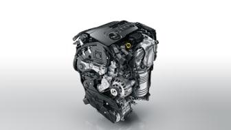 Peugeot BlueHDi dieselmotor