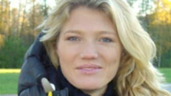 Veckans bloggare på 2.6miljonerklubben Psykolog Gabriella Svanberg