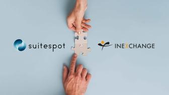 InExchange har tecknat avtal med Suitespot som är återförsäljare av affärssystemet NetSuite.