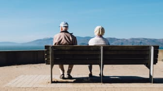 70-plussare vill resa när pandemin är över
