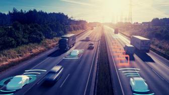 Syntell verkar för att skapa framtidens säkra, autonoma transportsystem!
