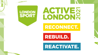 Registration for tickets to this week's Active London is still open