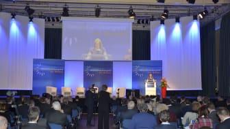 """""""Gute Versorgung über die Sektoren hinweg"""" war das Motto des Gesundheitskongresses am 7. und 8. März 2017 in Köln"""