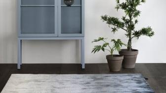Frame Cabinet, Gradient carpet