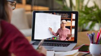 Fjernundervisning har preget elev- og studentopplevelsen