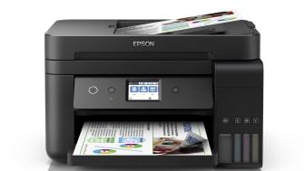 Epson L-series Integrated Ink Tank Printer