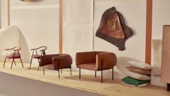 The Studio of Lucy Kurrein
