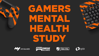 MY.GAMES Launches Global Mental Health Survey in Partnership with Leading U.S. Video Game Nonprofits, Take This and IGDA, and the Fair Play Alliance