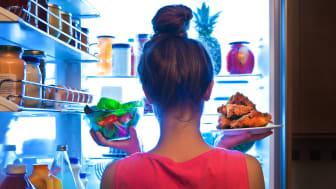 Det behöver bli enklare att prata ohälsosamma matvanor