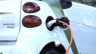Batterifabrik får regionalt investeringsstöd