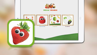 """APPSfactory – eine der führenden Agenturen für Kinder-Apps – realisiert Spiel für Kindersnack """"Freche Freunde"""""""