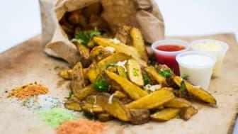 Green Fries