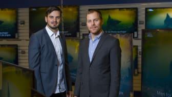 Svenska e-handelssajter pallar inte trycket under Black Friday, menar Ludvig Bohlin på ShimmerCat och Robert Winter på Elastisys.