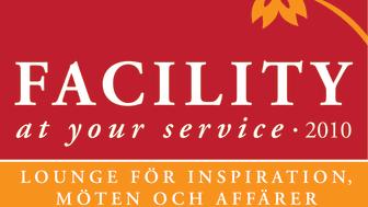Facilityaktörer bjuder in kunder till gemensam mötesplats
