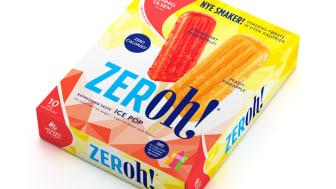 Forbrukerne har talt: Dette er de nye ZERoh!-smakene
