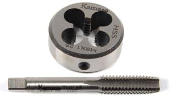 Gängverktyg för fordonsteknikern och verkstadsmekanikern