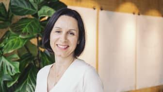 Ivana Kildsgaard tar över som hållbarhetschef på Tengbom