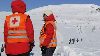 Foto: Gol og Hemsedal Røde Kors