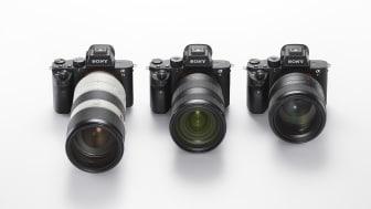 G Master Lenses