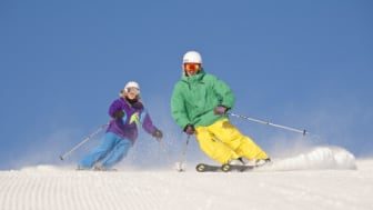 Swedish ski resorts present news for the season: Focus on families and the skiing experience
