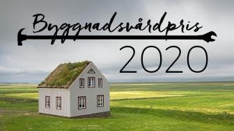 Eslövs kommun delar årligen ut byggnadsvårdspriset.