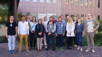 SIGNAL IDUNA: Flüchtlinge erhalten Einblick in die Arbeitswelt